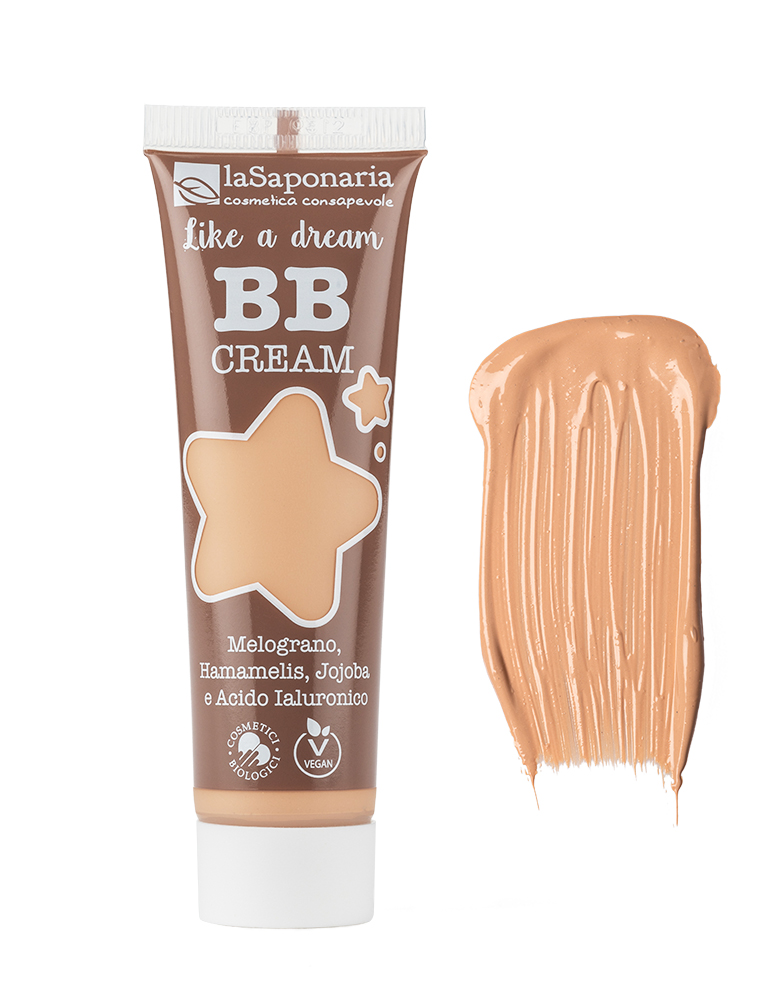 BB cream Sand LaSaponaria 30ml