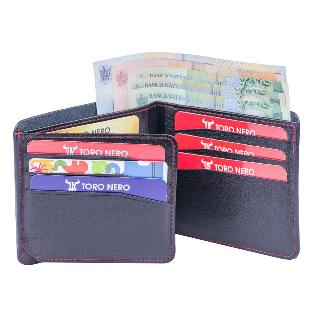 Portofel Bound Wallet