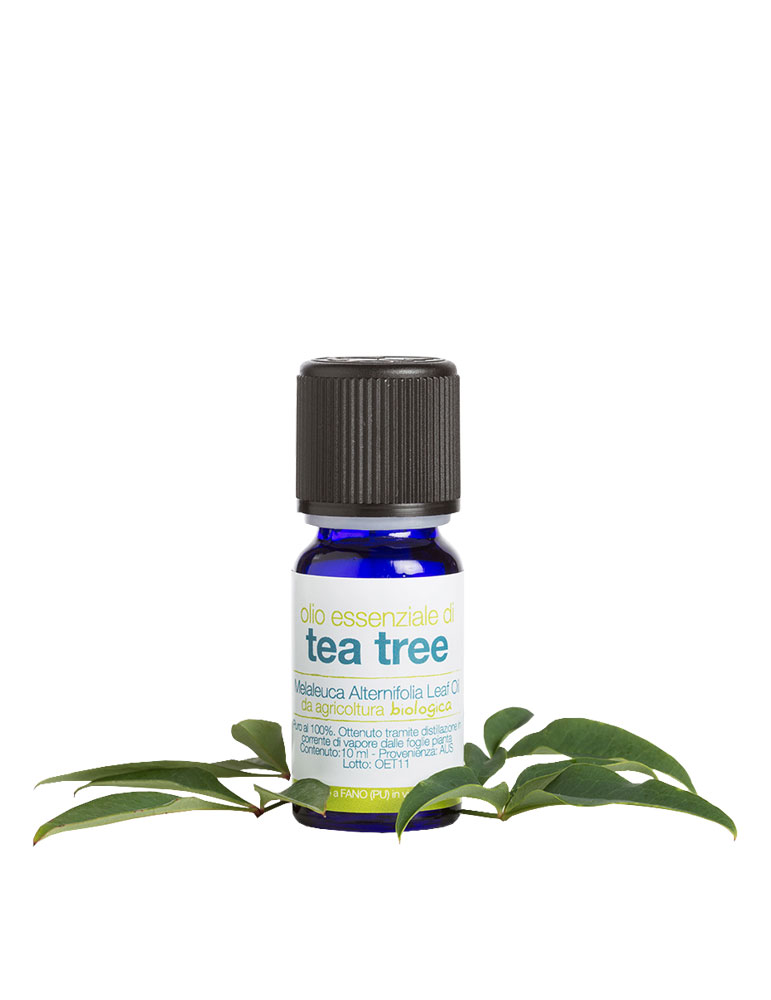 ULEI ESENTIAL TEA TREE BIO